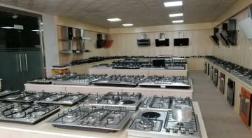 Chuyên gia đánh giá của Viện ISSQ đã tiến hành đánh giá chứng nhận sản phẩm Bếp từ bếp hồng ngoại tại Trung Quốc