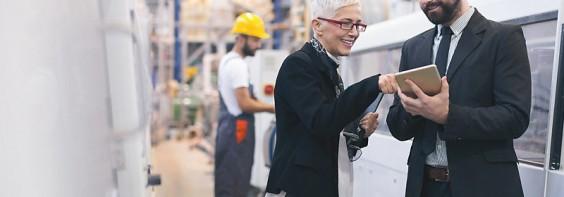 Tiêu chuẩn ISO 27501: Hướng doanh nghiệp xây dựng mô hình quản lí bền vững