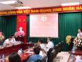 Thành lập chi bộ Đảng Viện Nghiên cứu Phát triển Tiêu chuẩn Chất lượng