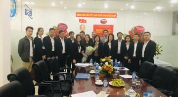 ĐẠI HỘI Chi bộ Viện ISSQ lần thứ I, nhiệm kỳ 2020-2022